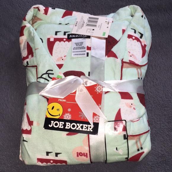 f21674e2ffc Joe Boxer Intimates   Sleepwear